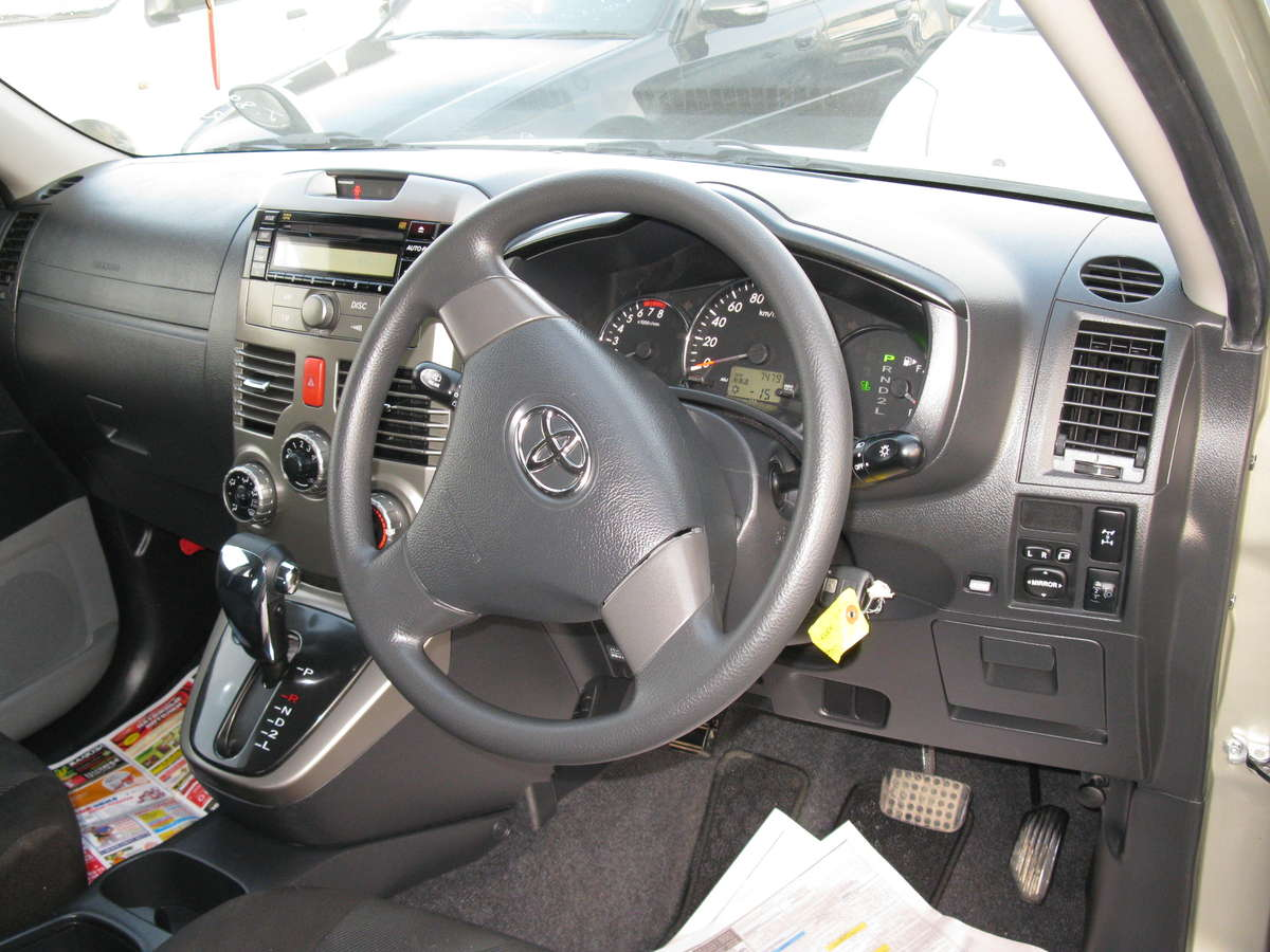 Kekurangan Toyota Rush 2010 Tangguh