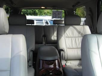Elegant 2005 Toyota Sequoia Pictures