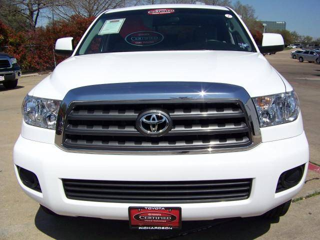 2009 toyota sequoia pictures 4700cc automatic for sale. Black Bedroom Furniture Sets. Home Design Ideas