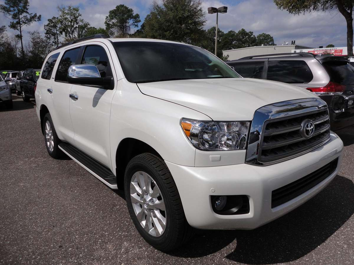 used 2011 toyota sequoia photos 5700cc gasoline automatic for sale. Black Bedroom Furniture Sets. Home Design Ideas