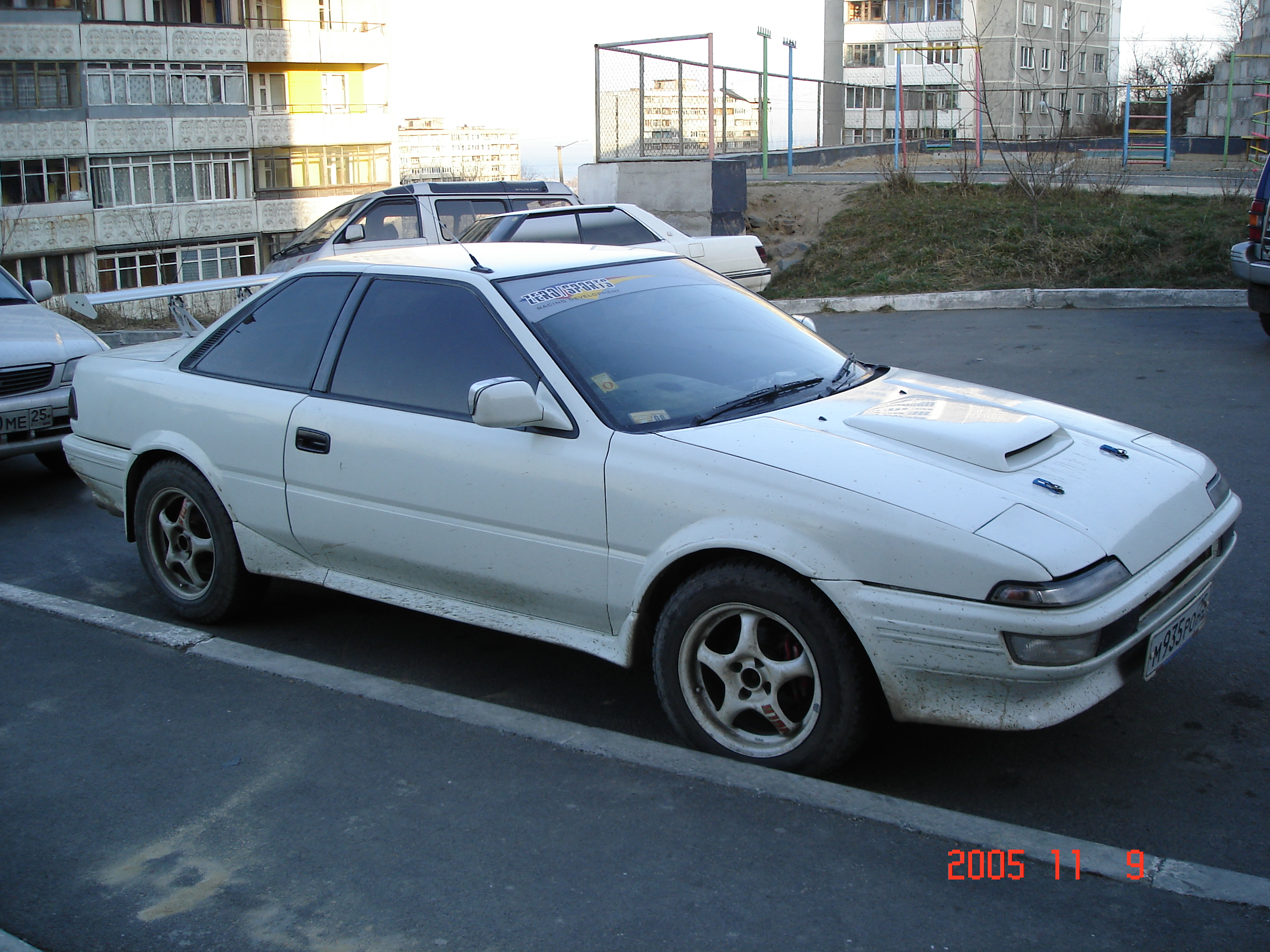 1989 toyota sprinter trueno pictures 1600cc gasoline ff manual for sale. Black Bedroom Furniture Sets. Home Design Ideas