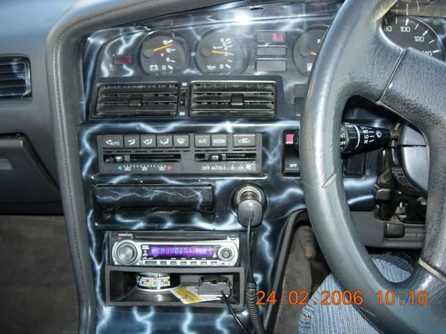 1989 Toyota Supra Pictures