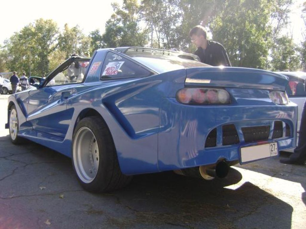 1991 Toyota Supra Pictures For Sale