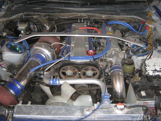 1993 Toyota Supra Pictures