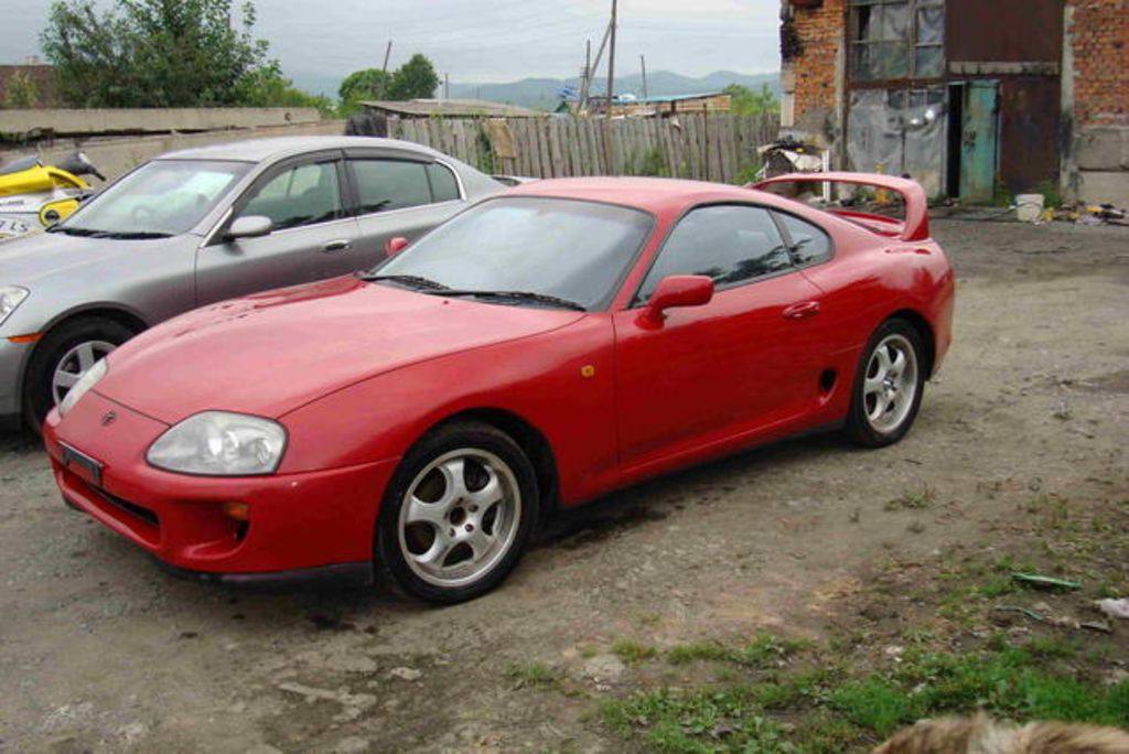 1987 Toyota Supra For Sale 1993 Toyota Supra Pictures, FR or RR, Manual For Sale