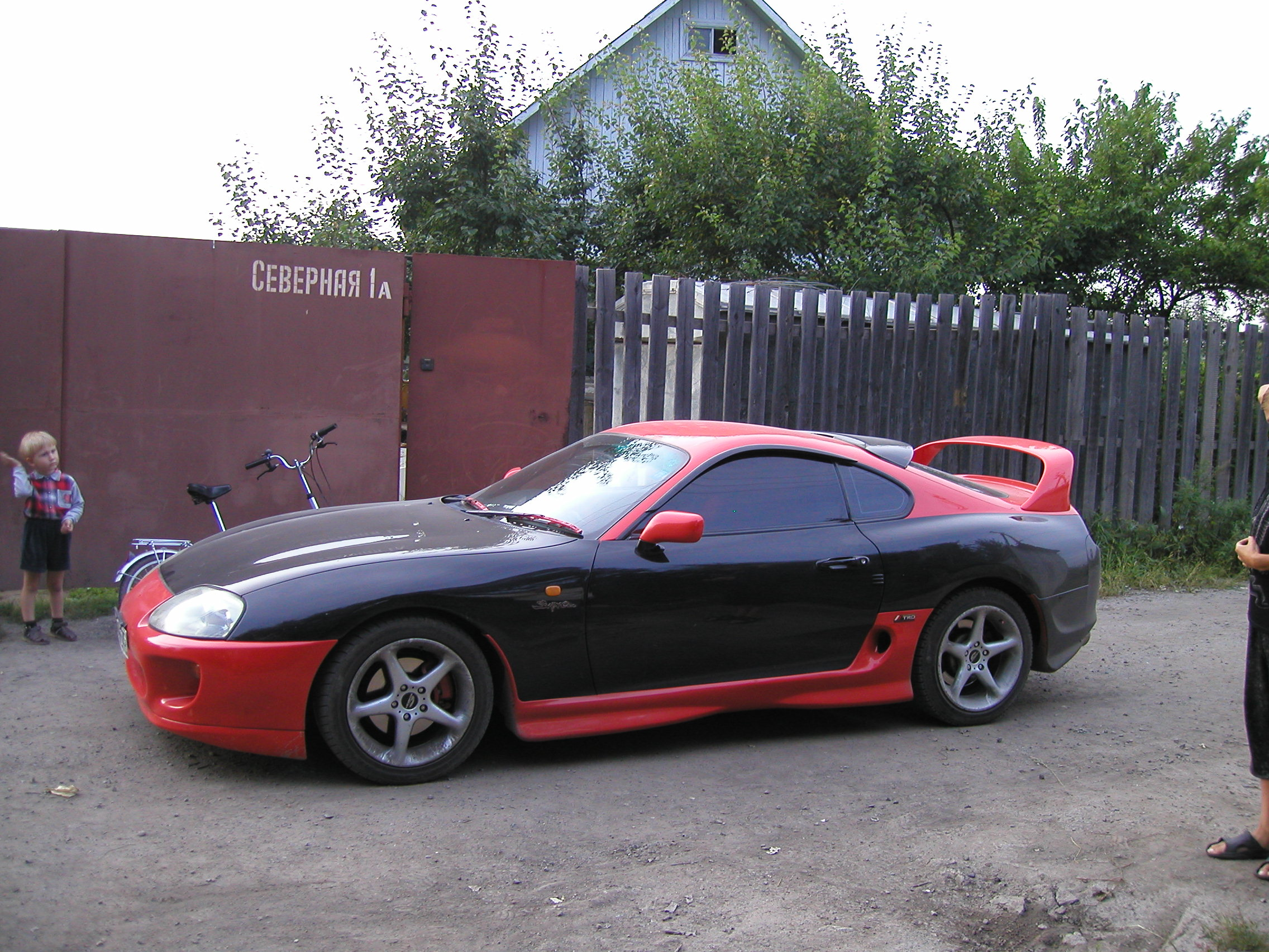 1997 toyota supra pictures 3000cc automatic for sale