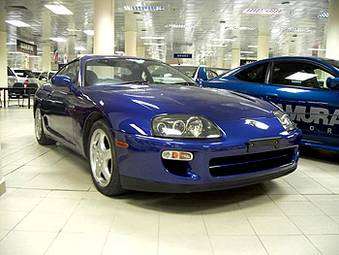 toyota supra for sale cheap in usa chicago criminal and civil defense. Black Bedroom Furniture Sets. Home Design Ideas