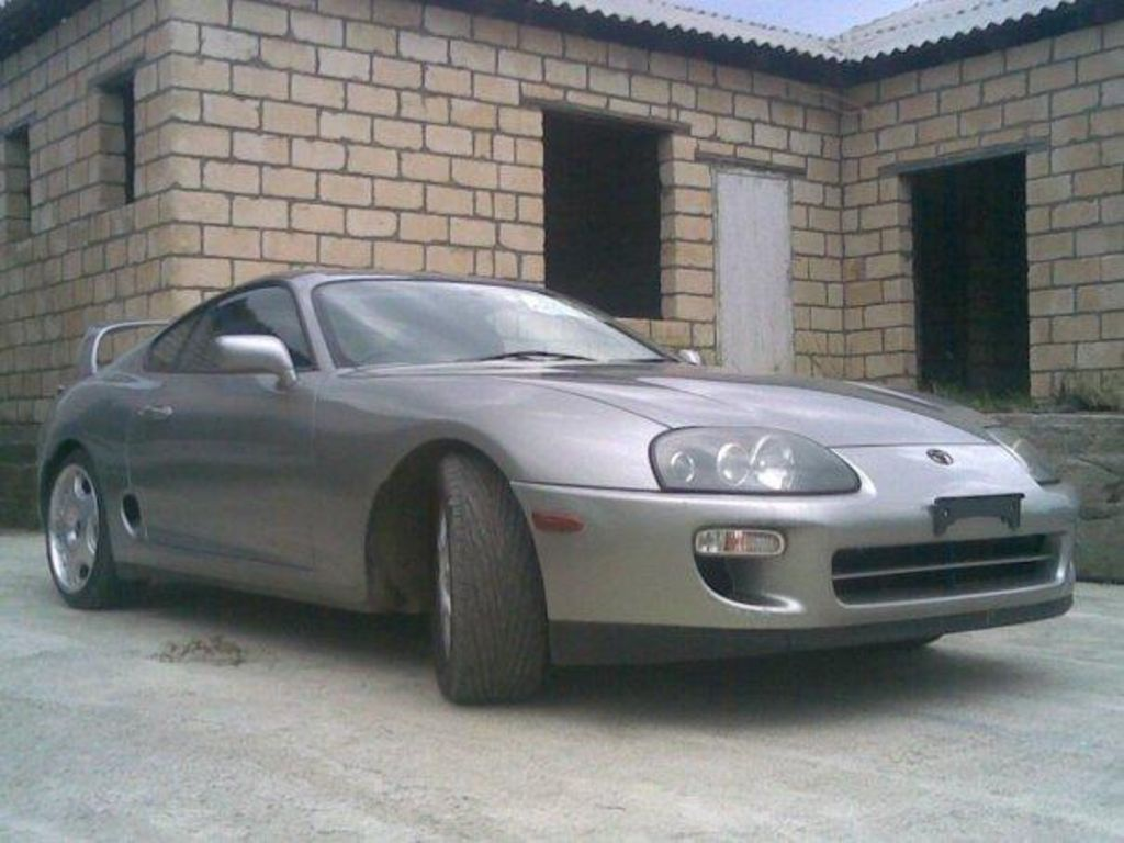 Mkiii Supra For Sale >> 1999 Toyota Supra Pictures, 3000cc., FR or RR, Manual For Sale