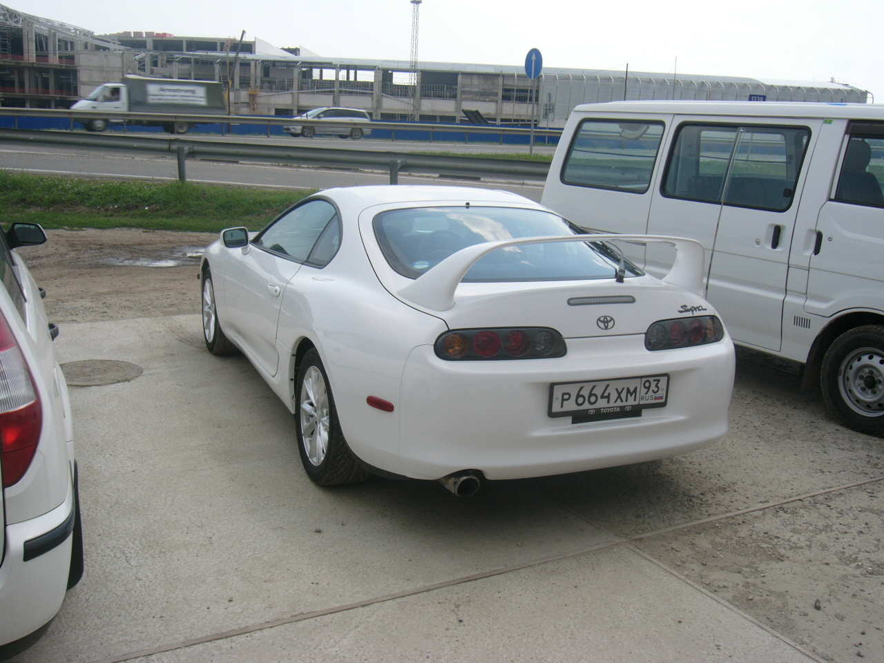 2002 toyota supra pictures gasoline fr or rr. Black Bedroom Furniture Sets. Home Design Ideas
