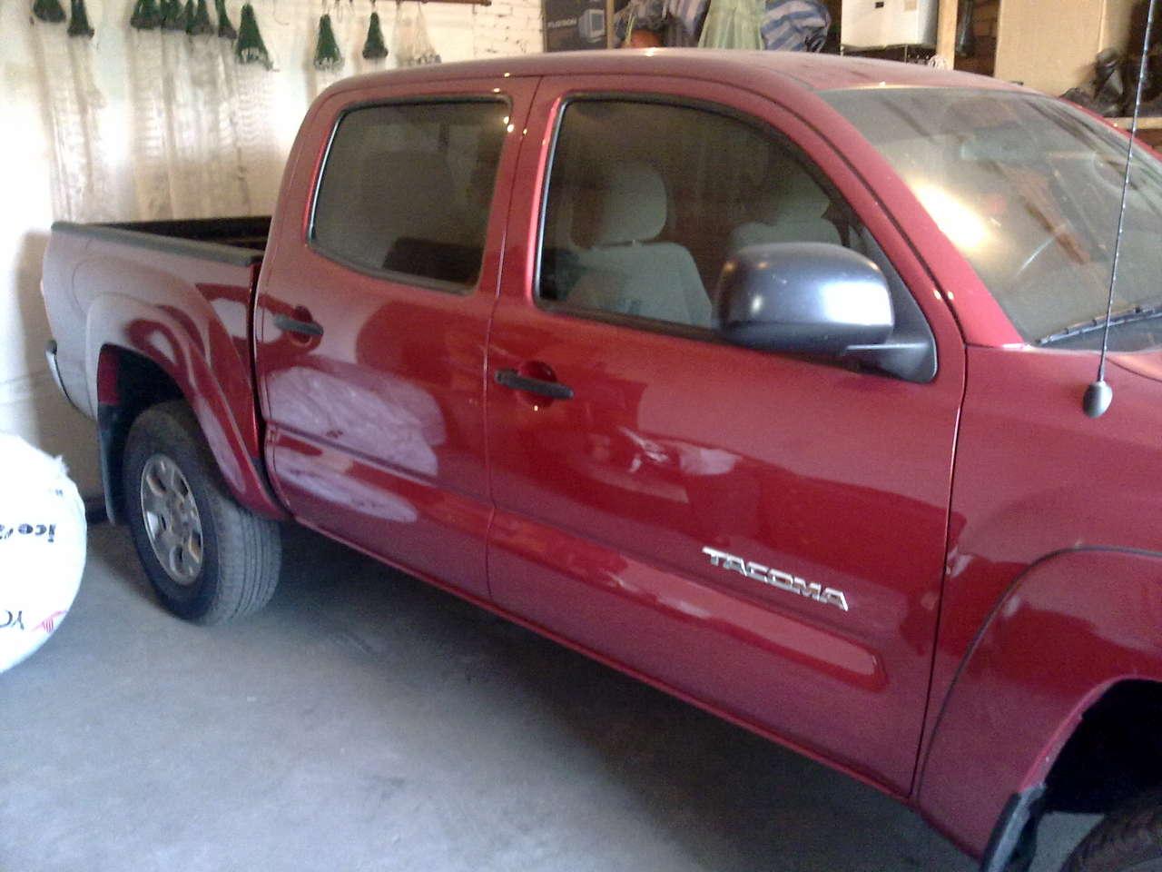 2005 toyota tacoma manual transmission problems