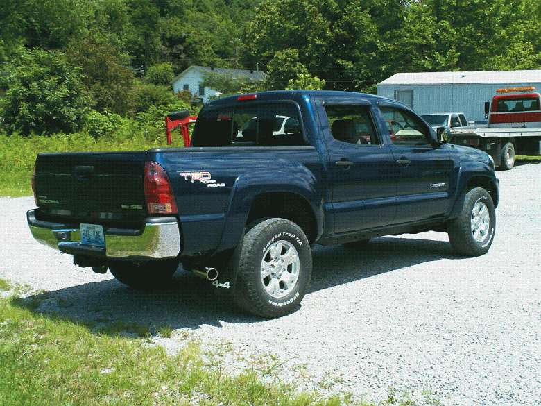 2008 toyota tacoma photos 4 0 gasoline automatic for sale. Black Bedroom Furniture Sets. Home Design Ideas