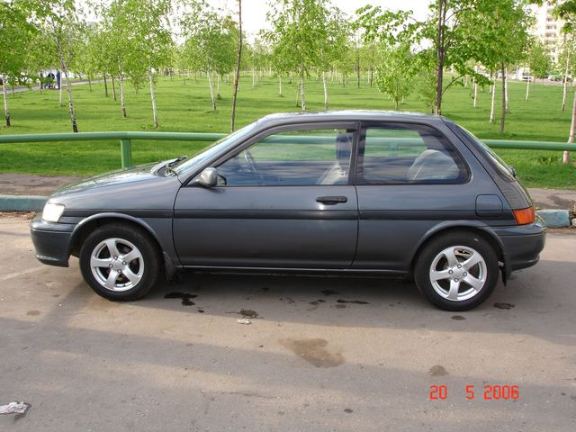 1991 toyota tercel pictures for sale 1991 toyota tercel publicscrutiny Gallery