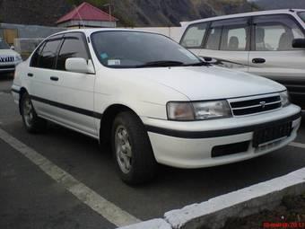 Toyota Tercel on 1991 Toyota Tercel Problems