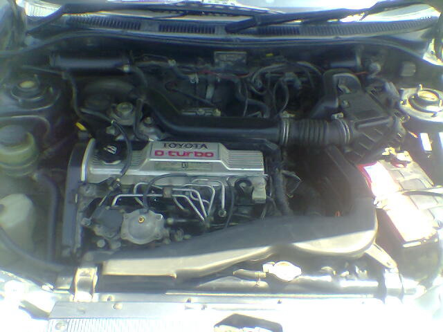 change an altenator 99 chrysler sebring jxi