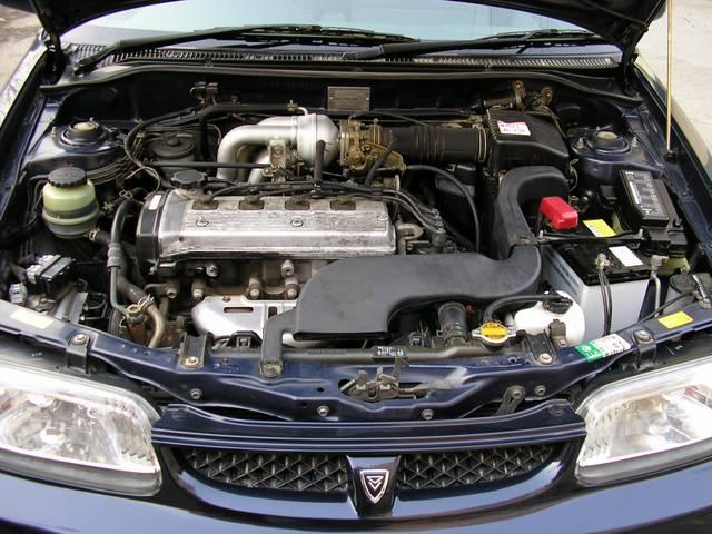 Toyota Tercel Orig on 1991 Toyota Tercel Engine Bay