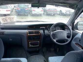 1997 Toyota TOWN ACE NOAH For Sale