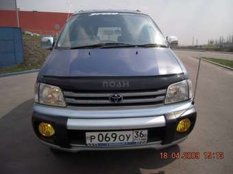 1998 Toyota TOWN ACE NOAH For Sale