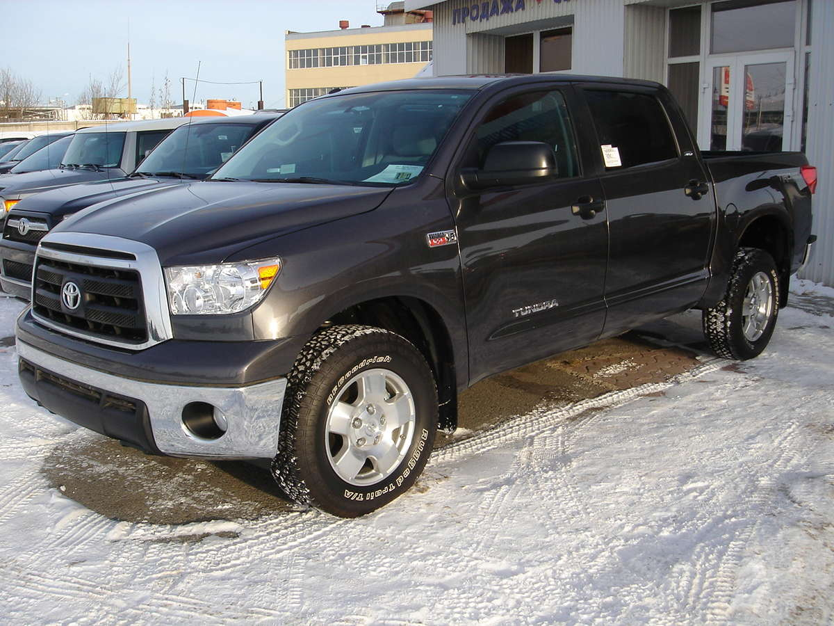 2011 toyota tundra photos 5 7 gasoline automatic for sale. Black Bedroom Furniture Sets. Home Design Ideas