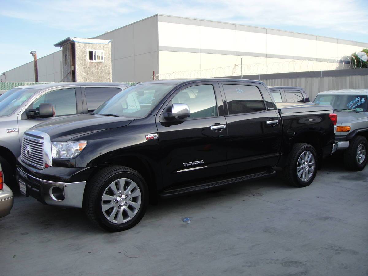 used 2012 toyota tundra photos 5700cc gasoline automatic for sale. Black Bedroom Furniture Sets. Home Design Ideas