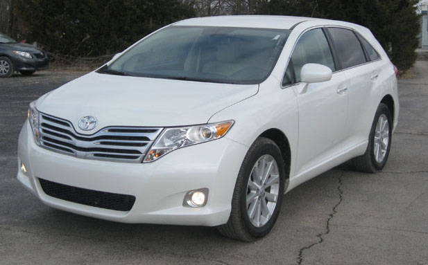 used 2010 toyota venza photos 2700cc gasoline ff automatic for sale. Black Bedroom Furniture Sets. Home Design Ideas