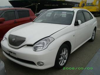 2003 Toyota Verossa For Sale