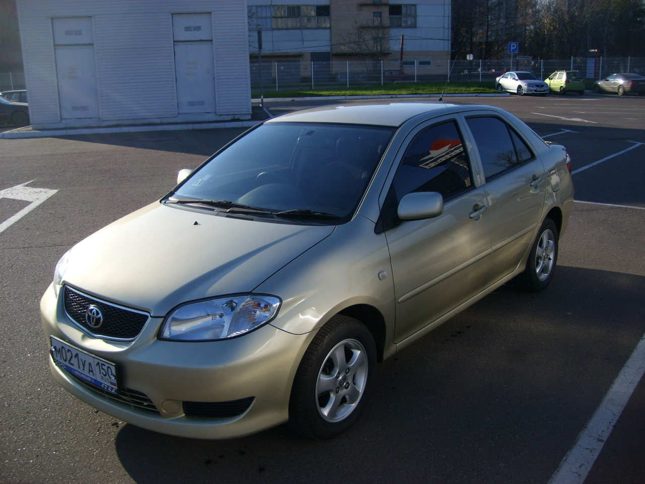 Kekurangan Toyota Vios 2003 Perbandingan Harga