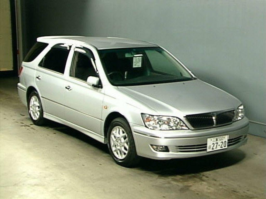 2002 toyota vista ardeo pictures 1800cc gasoline ff automatic for sale