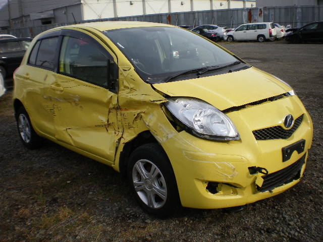 2009 Toyota Vitz For Sale 1300cc Automatic For Sale