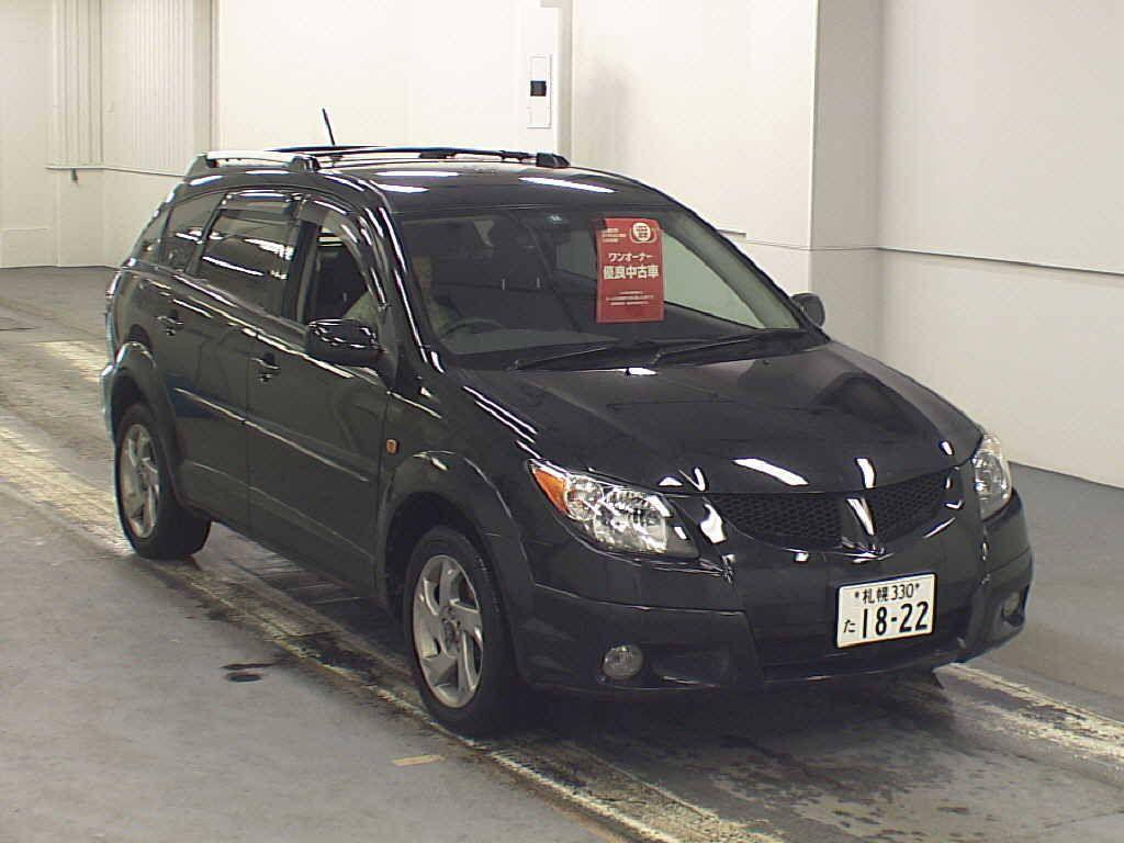 2004 Toyota Voltz Pictures 1800cc Gasoline Ff Automatic For Sale