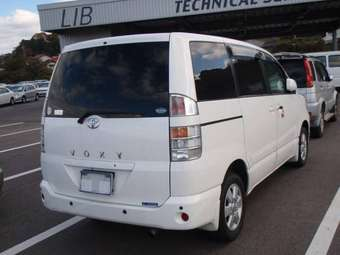 Used cars Toyota Voxy   Nice Cars in Your City