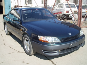 1992 Toyota Windom Pictures, 3000cc., Gasoline, FF, Automatic For Sale