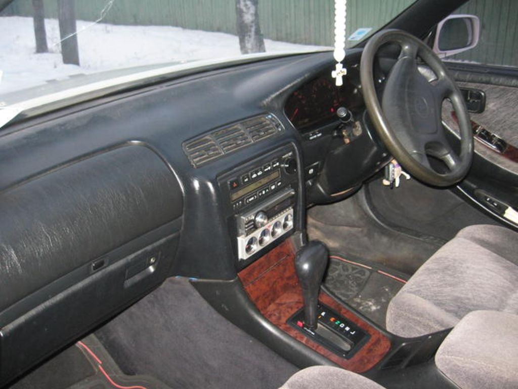 More photos of Toyota Windom