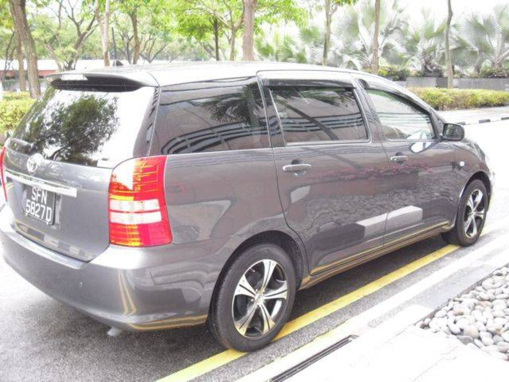 toyota camry jerks when accelerating 2004 toyota wish. Black Bedroom Furniture Sets. Home Design Ideas