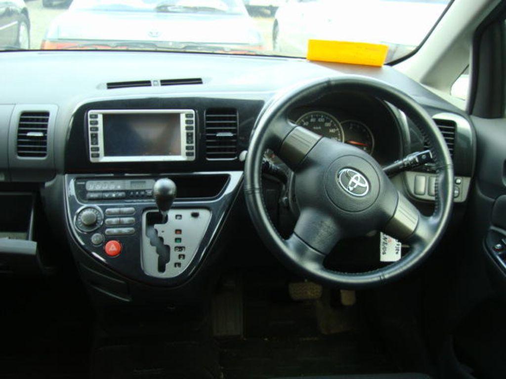 Kelebihan Kekurangan Toyota Wish 2004 Murah Berkualitas