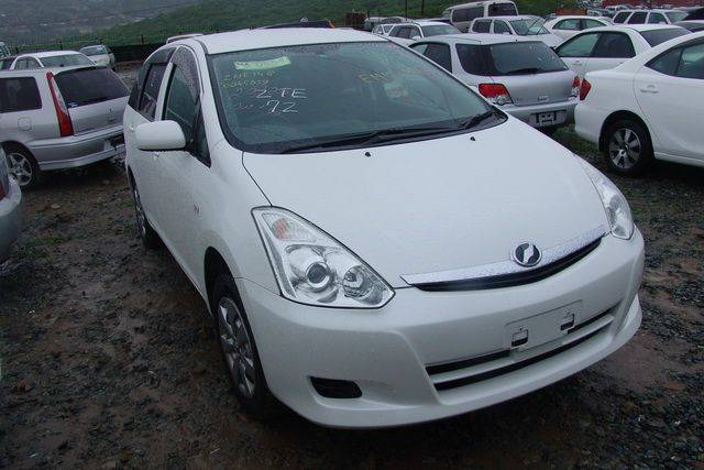 used 2006 toyota wish photos 1800cc gasoline automatic. Black Bedroom Furniture Sets. Home Design Ideas