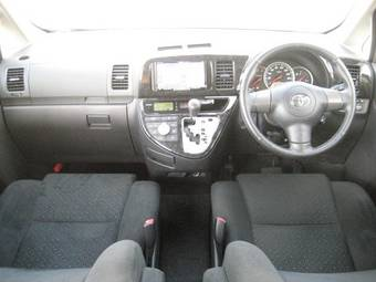 2007 Toyota WISH For Sale