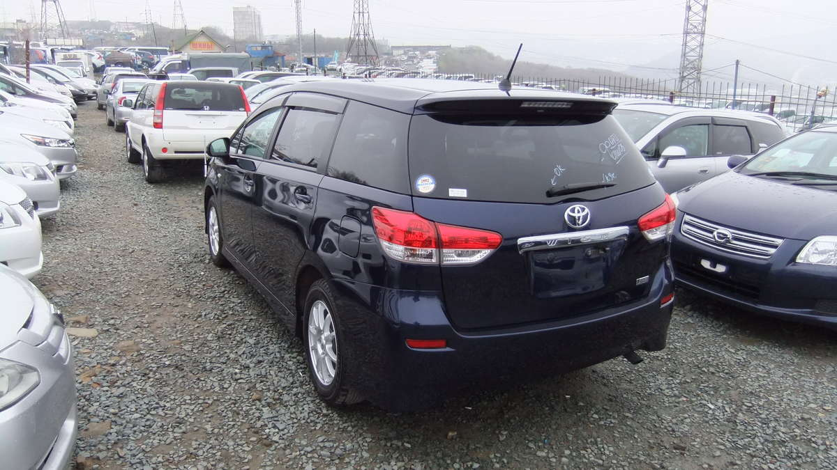 Used Toyota Cars For Sale Autos Post