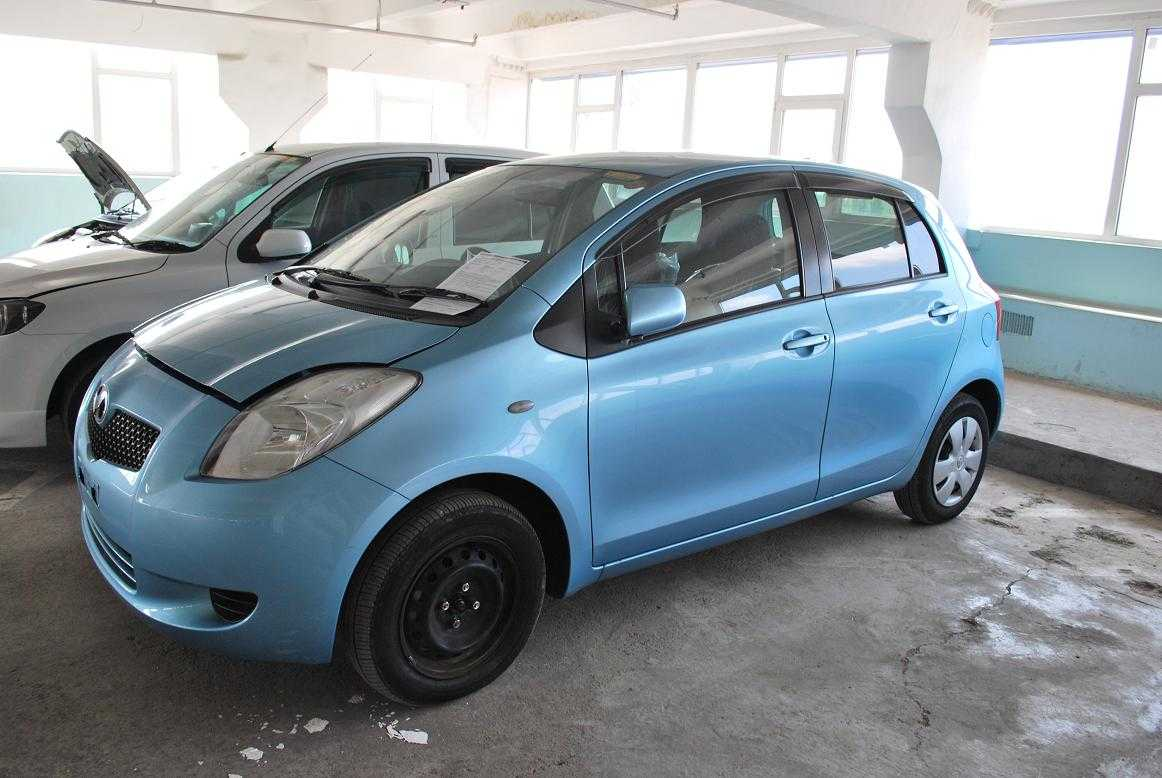 2005 toyota yaris pictures gasoline ff automatic for sale. Black Bedroom Furniture Sets. Home Design Ideas