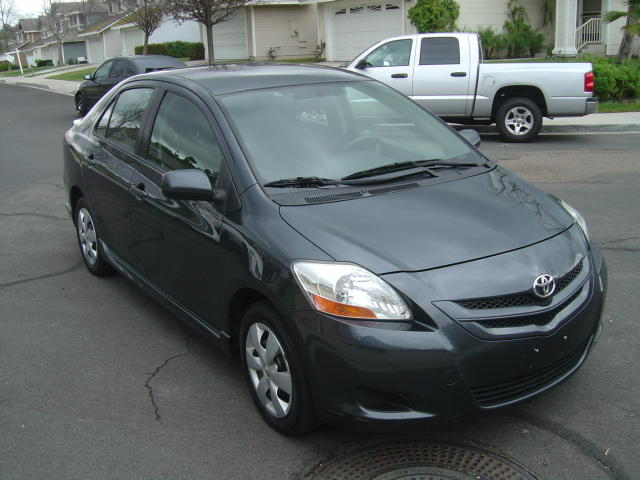 2006 toyota yaris images 1497cc gasoline ff automatic for sale
