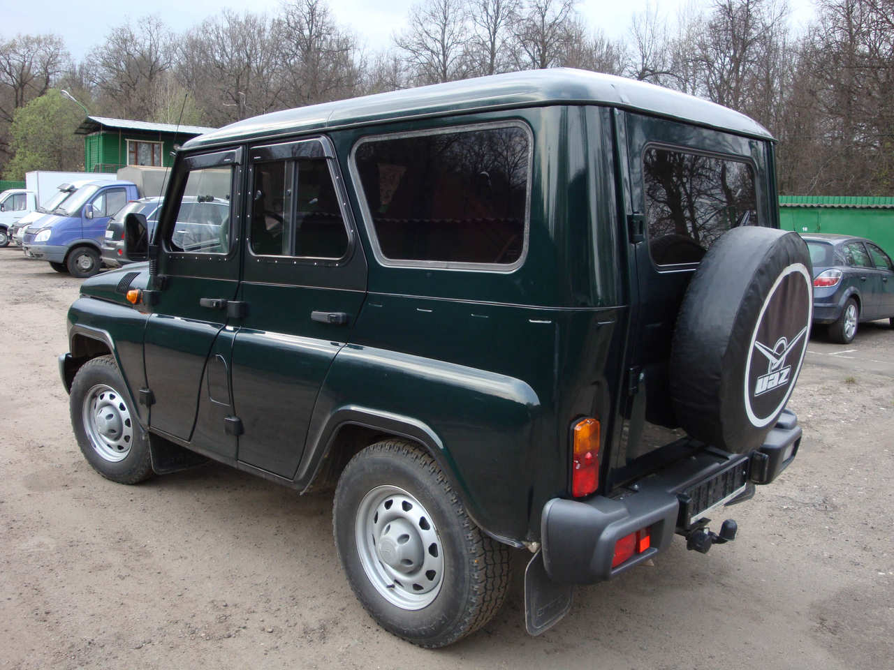 2008 uaz hunter photos 2 4 diesel manual for sale. Black Bedroom Furniture Sets. Home Design Ideas