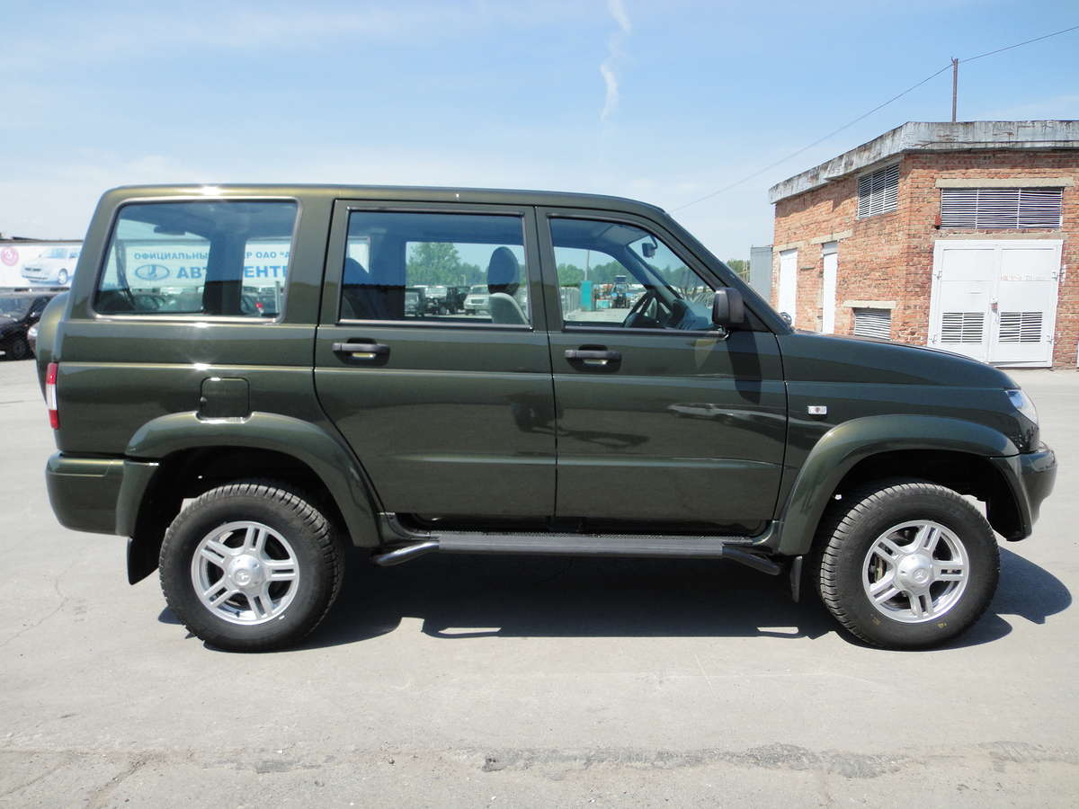 used 2012 uaz patriot photos 2700cc gasoline manual for sale. Black Bedroom Furniture Sets. Home Design Ideas