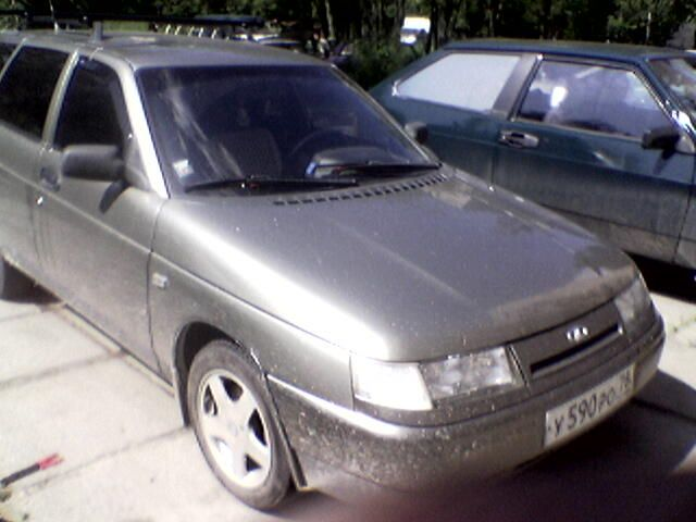 LADA - VAZ 21113