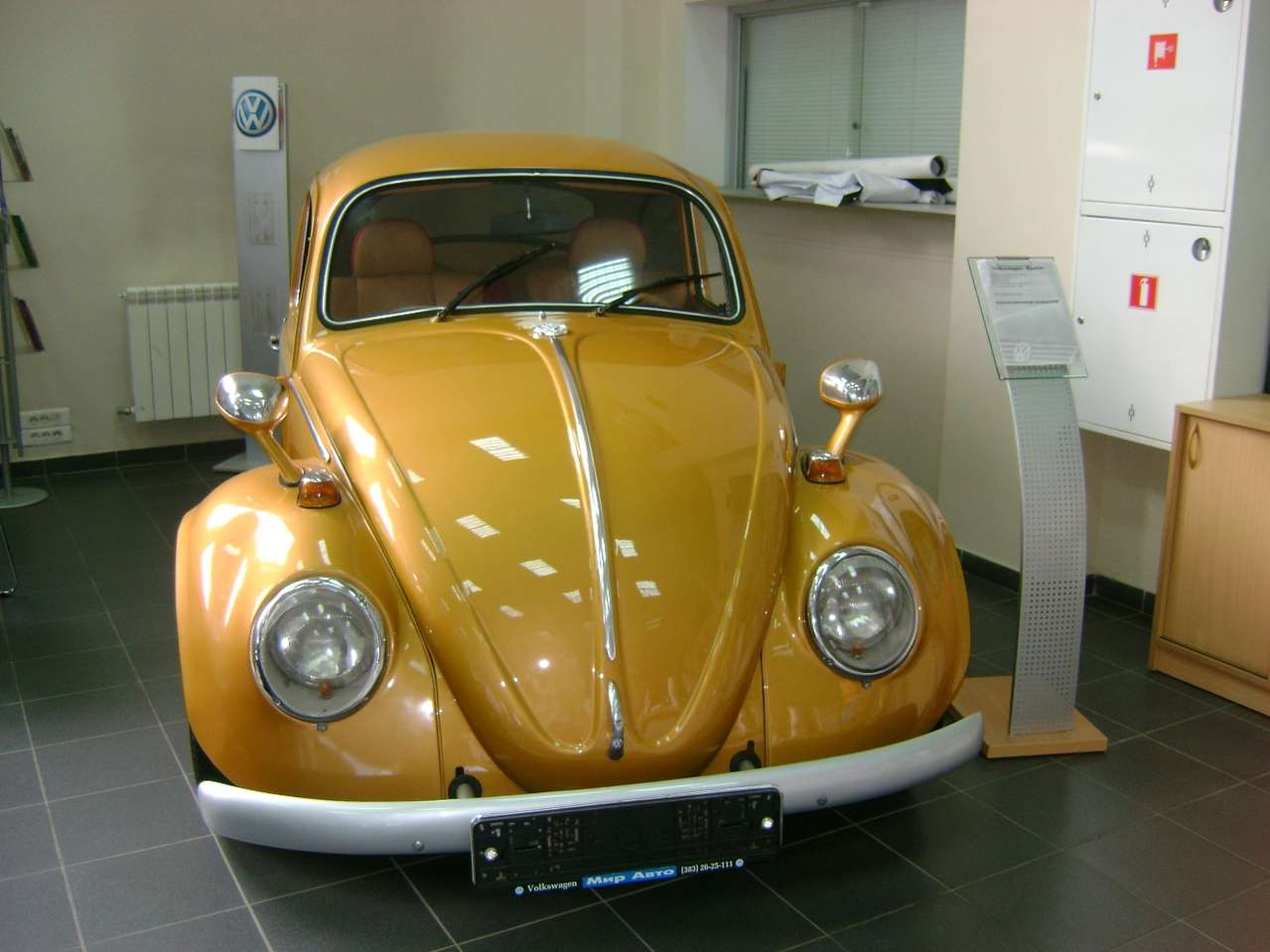 Find 2877 used Volkswagen Beetle listings at CarGurus