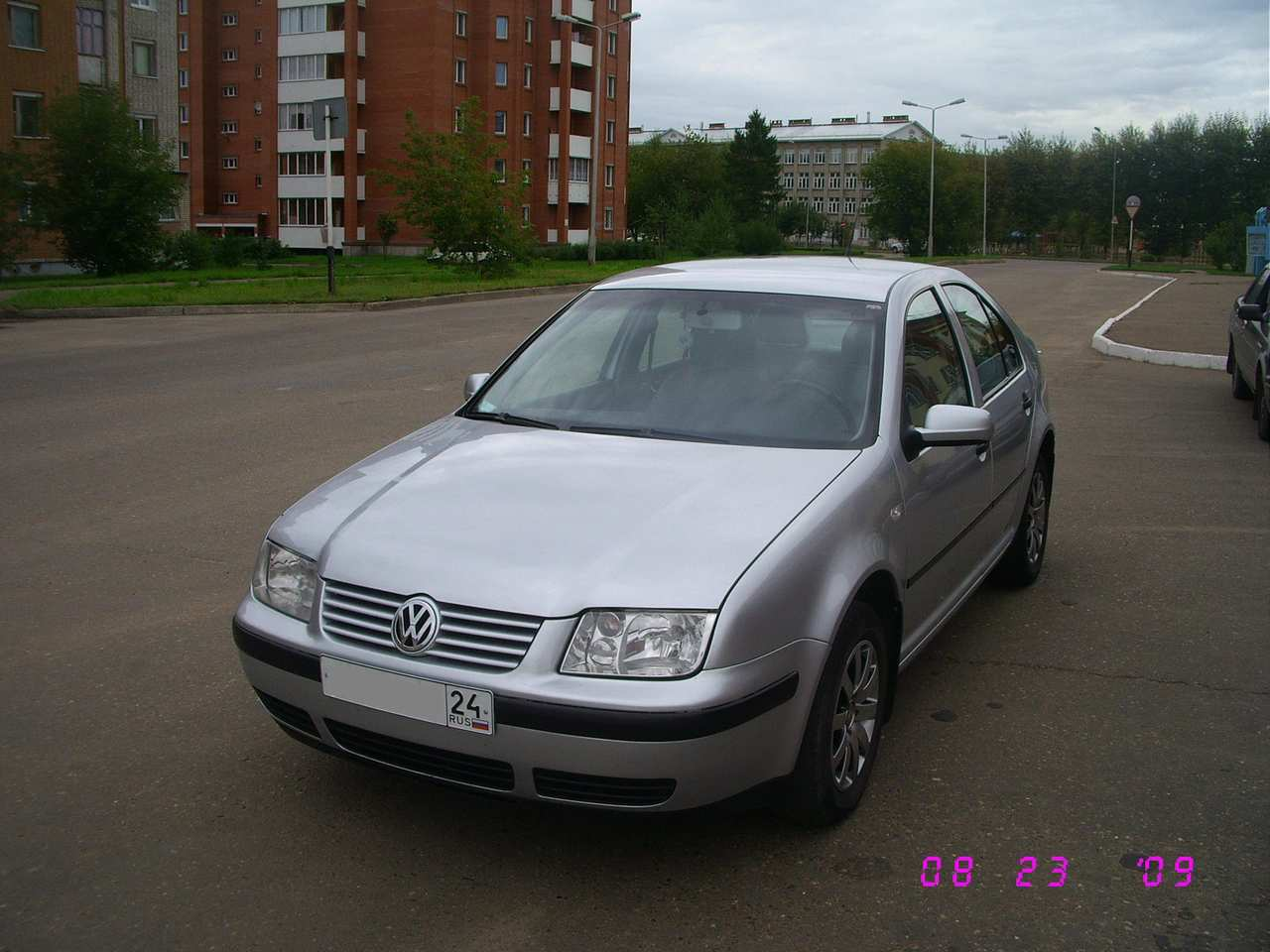 Used 2002 Volkswagen BORA Photos, 1600cc., Gasoline, FF, Automatic For Sale