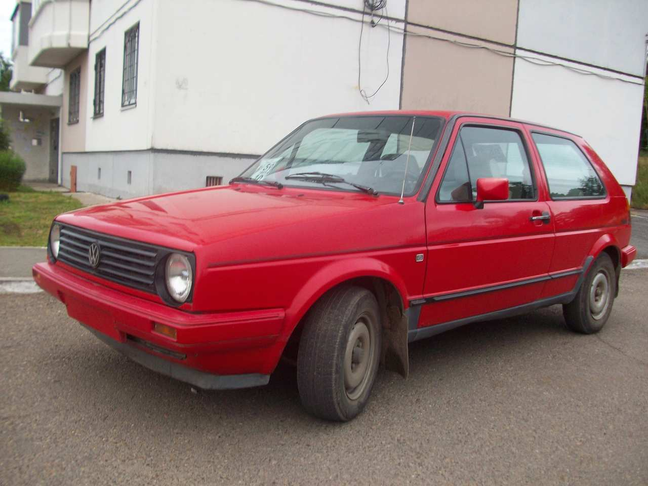 used 1985 volkswagen golf photos 1300cc gasoline ff manual for sale rh cars directory net 1993 Volkswagen Golf 1980 Volkswagen Golf