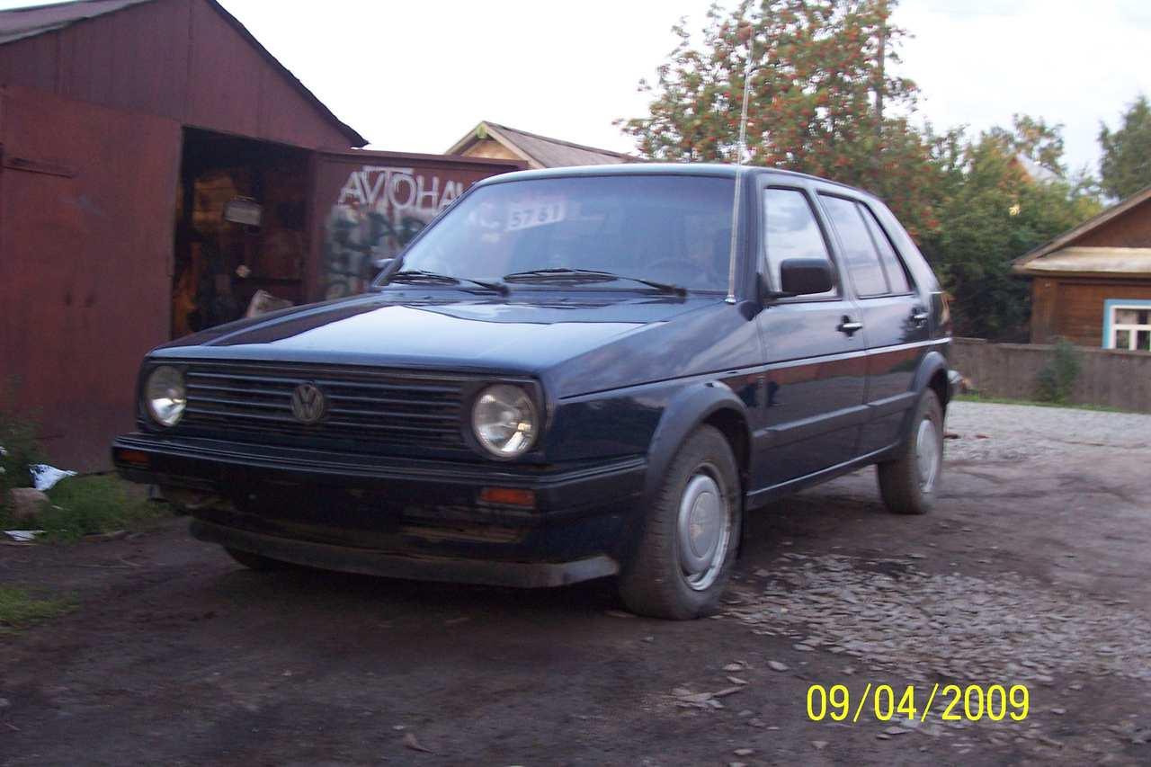 used 1989 volkswagen golf photos 1600cc gasoline ff manual for sale rh cars directory net 1986 Golf 1987 Golf