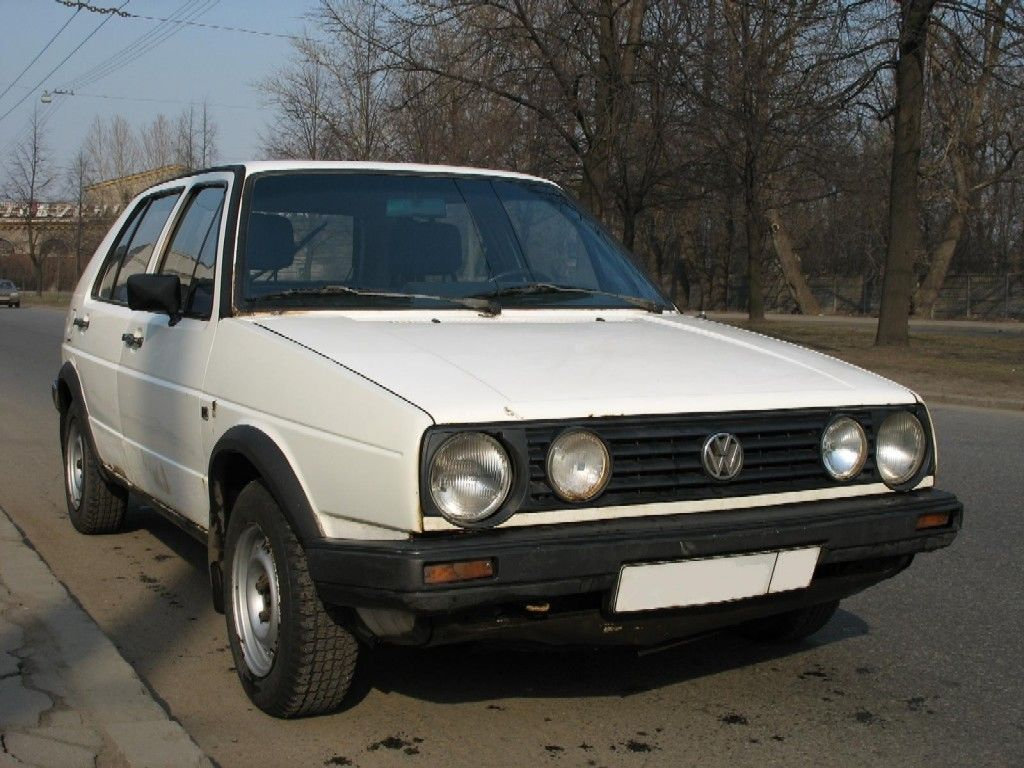 1987 volkswagen golf 2 pictures. Black Bedroom Furniture Sets. Home Design Ideas