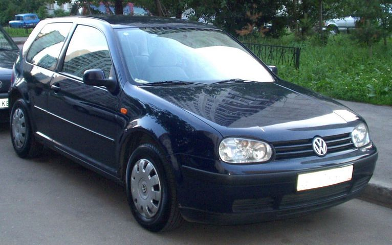 1998 volkswagen golf 4 pictures for sale. Black Bedroom Furniture Sets. Home Design Ideas