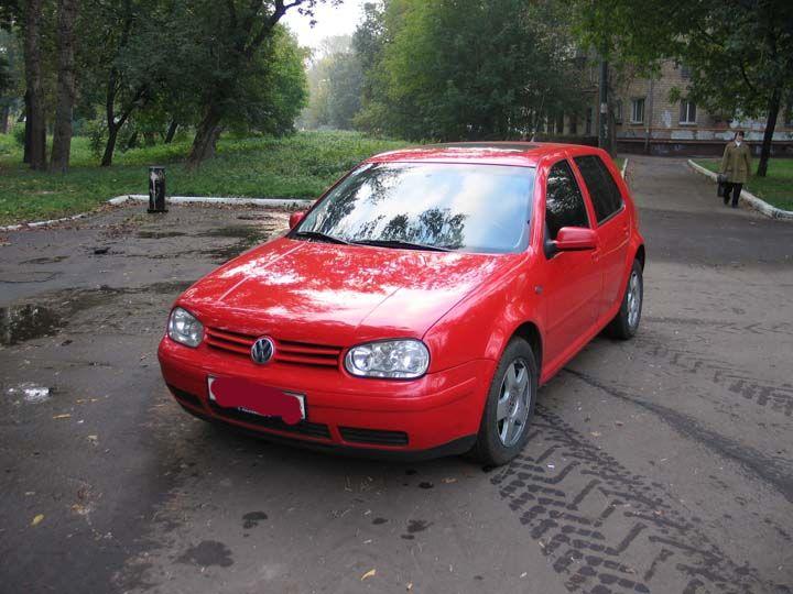 1999 Volkswagen GOLF 4 specs, Engine size 1600cm3, Fuel ...