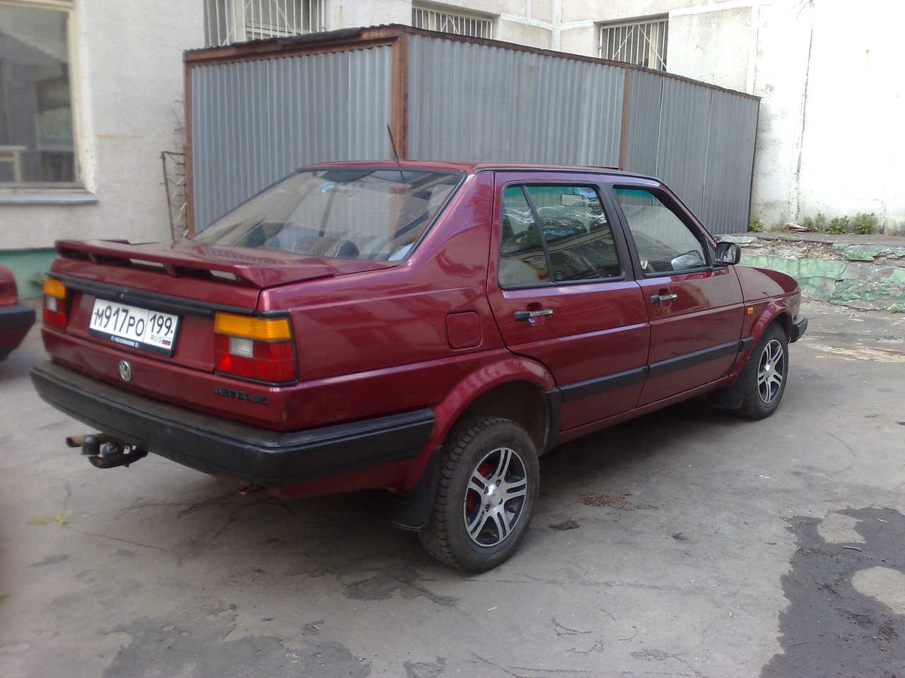 Used 1989 Volkswagen Jetta Photos 1760cc Gasoline Ff